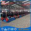 Prestressed Concrete Electric Pole Spinning Steel Mould
