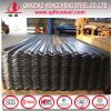 ASTM A653m Metal Zinc Gi Corrugated Steel Roofing Sheet