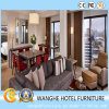 Exquisite Latest Design International Executive Hotel Bedroom Set