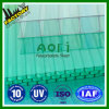 8mm-16mm Roof for Swimming Pool Honeycomb PC Hollow Sheet