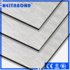Polyester ACP Plate with High Peeling Strength and Unbreakable LDPE Core