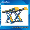 Large Scissor Lift for Car Lifter