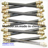 SAE100r2 Flexible Rubber Hydraulic Brake Hose
