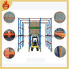 Steel Storage System Drive in Through Pallet Racking