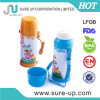 2014 New Design Beautiful Plastic Vacuum Flask (FGUA)