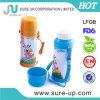 2014 New Design Beautiful Plastic Vacuum Flask (FGUA)