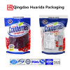 Stand up Dry Fruit Food Packaginbg with Zipper