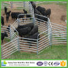 6 Rails Portable Oval Cattle Yard Panels