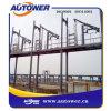 ISO9001 LPG Top and Bottom Loading Arm for Truck Loading Gantry