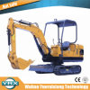 Chinese High Quality 2.88ton Excavator for Sale