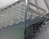 High Quality Stainless Steel Staircase Balustrade Railings
