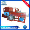 Pnds Good Quality Corrugated Plastic HDPE/ PVC Pipe Shredder