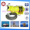 1 Ton (2200Lbs) Small Remote Control Pneumatic Winch/Air Tugger Winch/Air Hoist/Air Winch