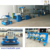 Energy Saving Power Cable Jacket Sheath Extruder Wire Machine