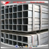 S235jr Black Welded Square Hollow Section Steel Tube for Structure