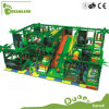 Residential China Top Quality Kids Indoor Playground Equipment List