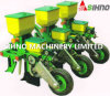Tractor Driven 3 Rows Corn/Maize Seeder with Fertilizer