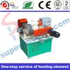 Cartridge Heater Heating Rods Coarse Polishing Machine
