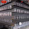 Railway, Mine, Mining, Crane, Tunnel Light Rail Heavy Steel Rail Crane Rail