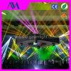 LED 10W Disco DJ Effect Scanner Light as Lotus
