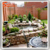 Garden Decoration Rockery Fountains Artificial Stone Rock Waterfalls
