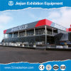 Temporary Exhibition Expo Tent Car Show Tent for Sale