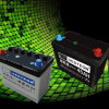 OEM Brand Car Battery/Auto Batteries for Starting