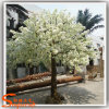 Artificial Cherry White Blossom Tree Wedding Decoration