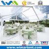 500 People Crystal Party Tent for Festival Celebration
