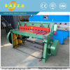 Aluminum Steel Shearing Machine with High Precision