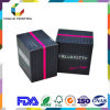 Special Customized Delicate Color Paper Packing Box