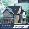 Japan Imported Decoration Panel Luxary Prefabricated Steel Villa