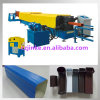 6-10m/Min Forming Speed Down Pipe Roll Forming Machine