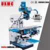 X6332c Vertical and Horizontal Turret Milling Machine (X6332C CE)