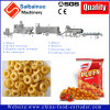 Puff Corn Snack Food Extruder Production Machine
