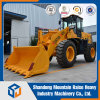 2.5 Ton Wheel Loader with Various Working Attachments