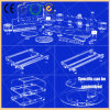 Quartz Boat, Quartz The Bracket, Quartz Alloy Boat