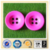 4-Holes Resin Button, Szk-001, Resin Button, Polyester Button