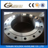Socket Welded Forged Flange