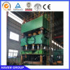 Four Column Single Action Hydraulic Stamping Press