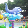 Water Game Whale Spray (DL015)