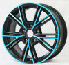 Automotive Car Alloy Wheels