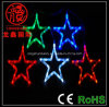 LED Star Pendant Light String