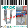 2, 3, 4 Panels Nestable Roll Container