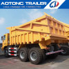 Sinotruk HOWO 6X4 Tipper Dump Truck Tractor for Sale
