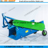 Tractor Mounted Potato Digger with Pto Shaft