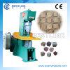 CE Certificated Semi Automatic 20tons Hydraulic Cobble Stone Splitting Machine