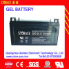 OEM / Suplier of Solar Gel Battery 12V 120ah