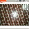 Screen Printing Tempered Anti Slipping Glass for Stair