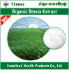 Pure Organic Stevia Extract with Rebaudioside a 60%-99% Sweeteners